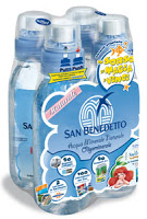 San_Benedetto-BabyBottle