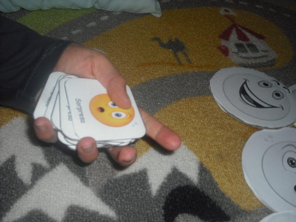 giocando con le emozioni 2