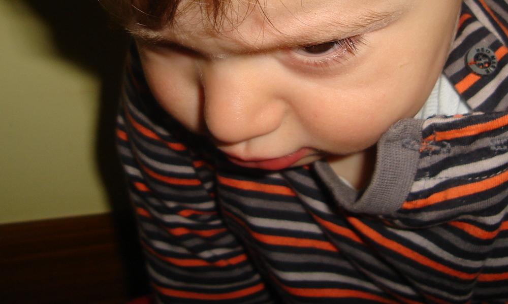 giocando con le emozioni - tristezza