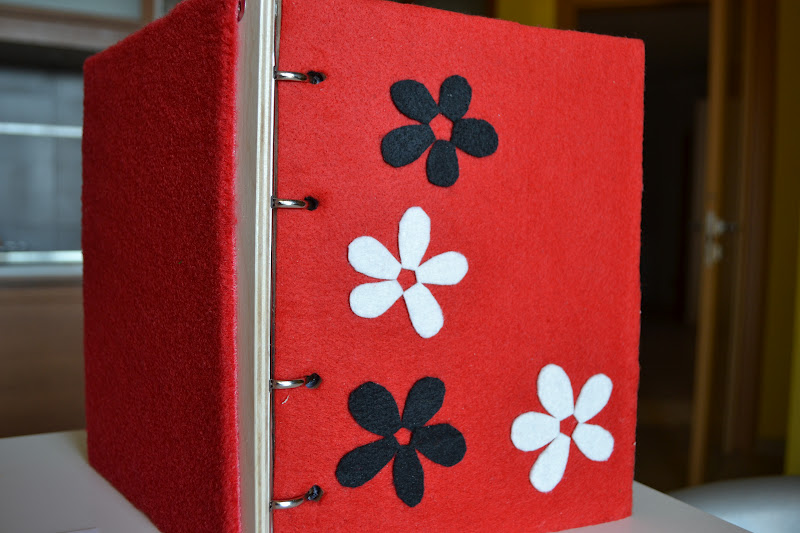 Favoloso Libro fai da te | MammaMoglieDonna OH48