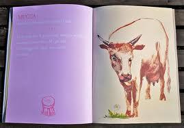 bestiario degli animali 3