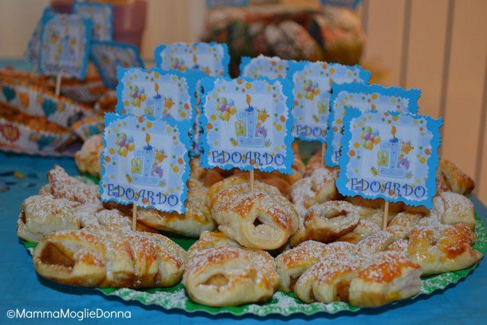 Favoloso La festa per il primo compleanno | MammaMoglieDonna IO06