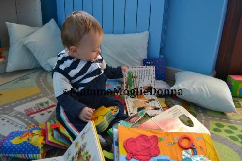 Libri per bambini 0-12 mesi 2