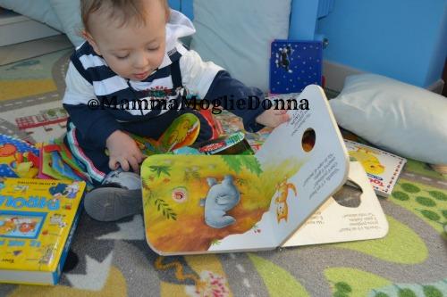 Libri per bambini 0-12 mesi 4
