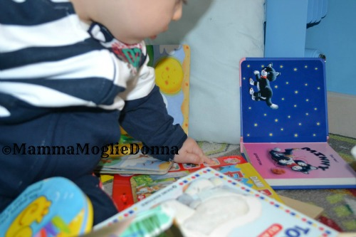 Libri per bambini 0-12 mesi 5