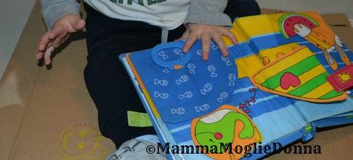 Libri per bambini 0-12 mesi 8