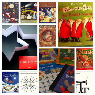 Libri per bambini sul Natale 1