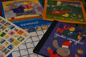 Libri per bambini sul Natale 2
