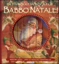 Libri per bambini sul Natale 4