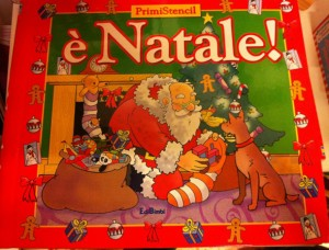 Libri per bambini sul Natale 5