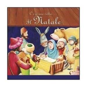 Libri per bambini sul Natale 6