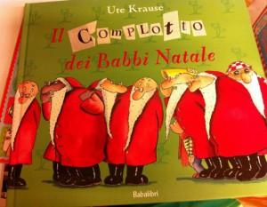 Libri per bambini sul Natale 8