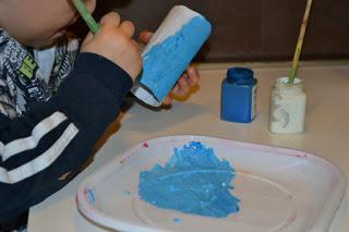creazioni con rotoli di carta igienica 3