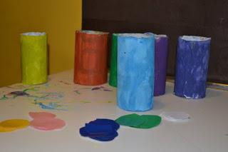 creazioni con rotoli di carta igienica 5