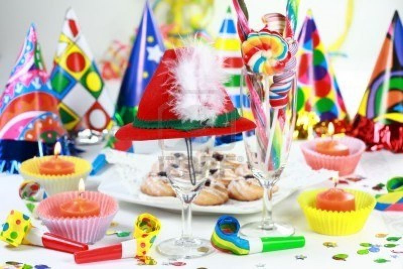 Preferenza Festa di Carnevale in casa | MammaMoglieDonna HI51