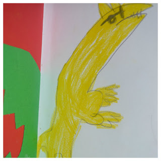 libro fai da te sui dinosauri 6