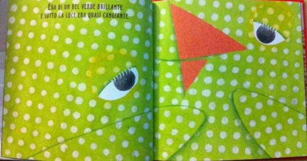 pinguino verde Sinnos 2
