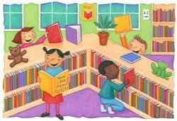 Le vostre 20 buone ragioni per regalare un libro ad un bambino!