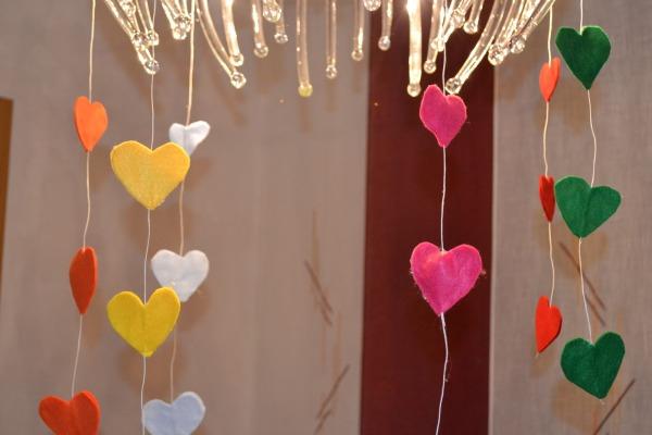 Creazioni per San Valentino 3