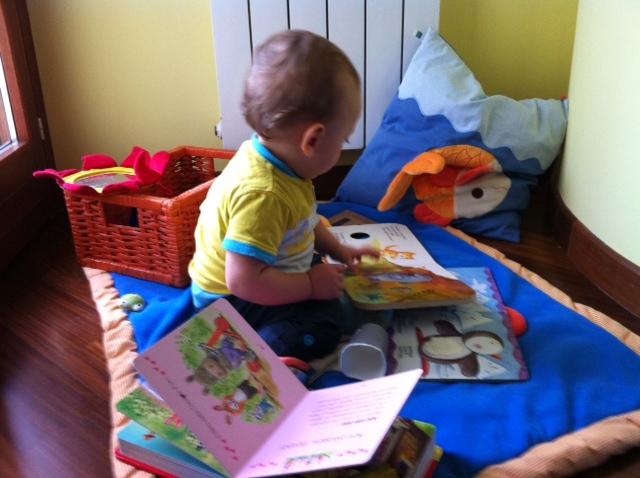 come intrattenere bimbi di 1 anno 3