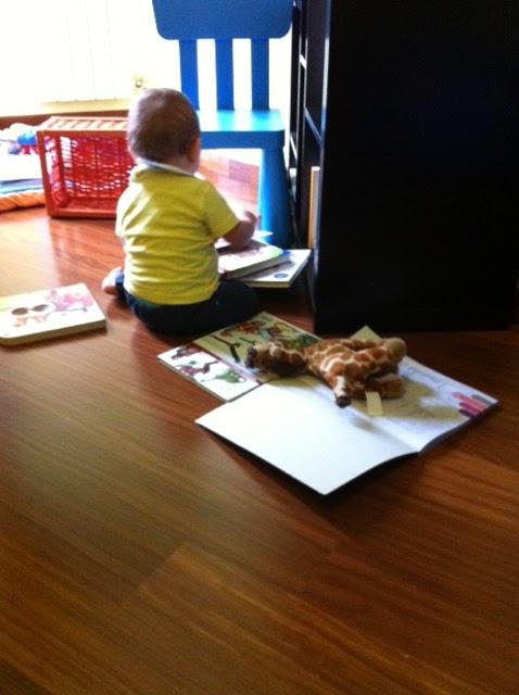 come intrattenere bimbi di 1 anno 4