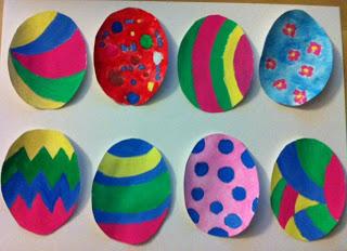Decorazioni-pasquali-uova-decorate