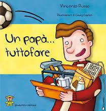 Libri Per La Festa Del Papà