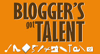 Blogger's got Talent
