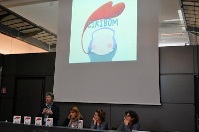 Presentazione-CIKIBOM-SINNOS-MammaMoglieDonna