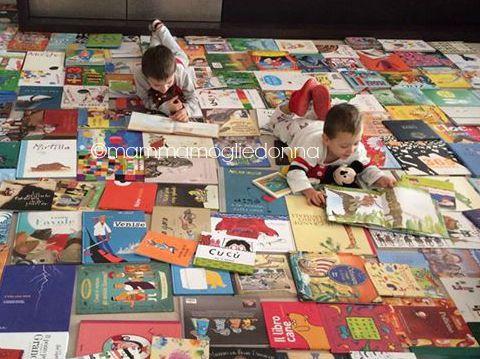 libri per bambini  - mammamogliedonna