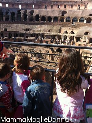 Colosseo-con-i-bambini-2-MammaMoglieDonna