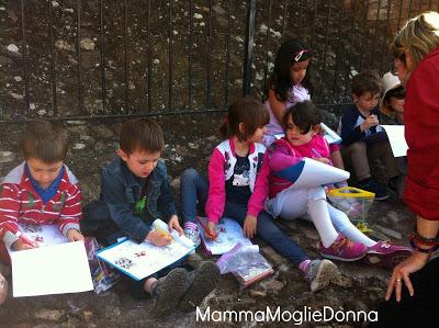 Colosseo-con-i-bambini-4-MammaMoglieDonna