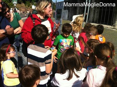 Colosseo-con-i-bambini-MammaMoglieDonna