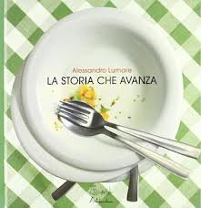 la storia che avanza - Alessandro-Lumare-cover