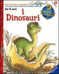 i-dinosauri