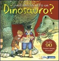 qualcuno-ha-visto-un-dinosauro