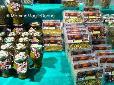 sapori di Sicilia pistacchio