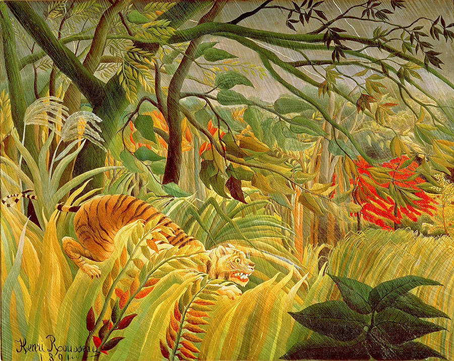 tiger-in-a-tropical-storm-henri-rousseauok