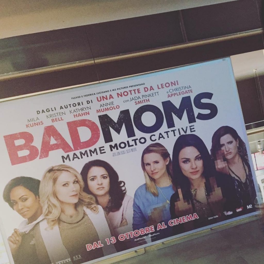 Vediamo se sono pi pessime di me! badmoms badmoms mammebloggerhellip