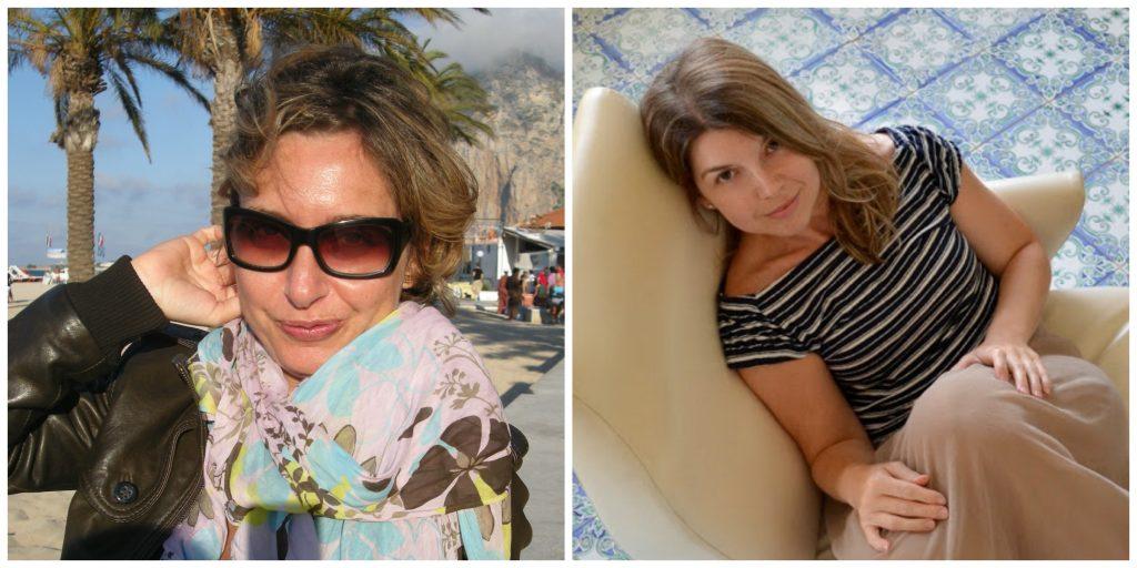 Palermo e Palermo: Alessia e Clarissa