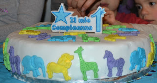 compleanno a tema