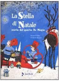 la stella di Natale - storia del quarto Re Magio