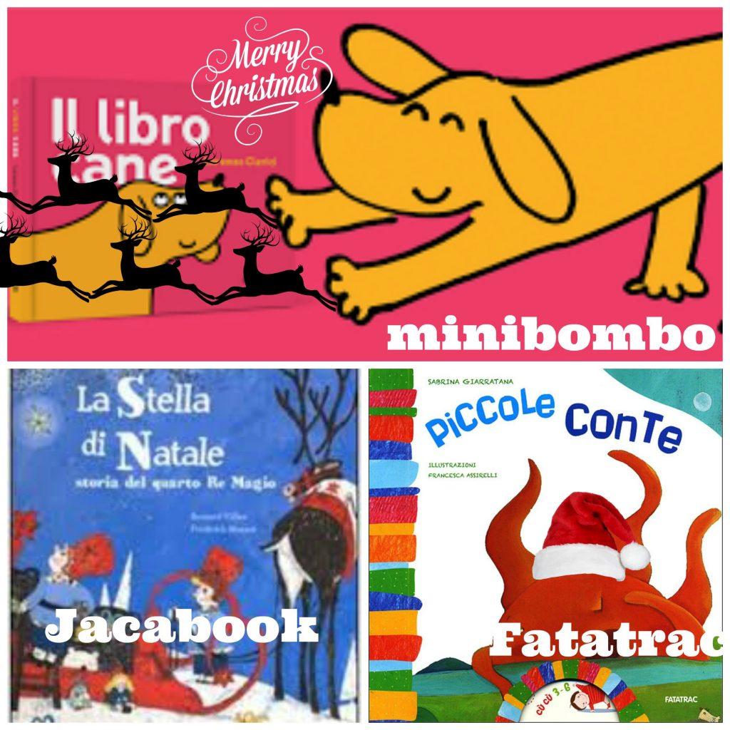 libri per bambini da mettere sotto l'albero questo natale