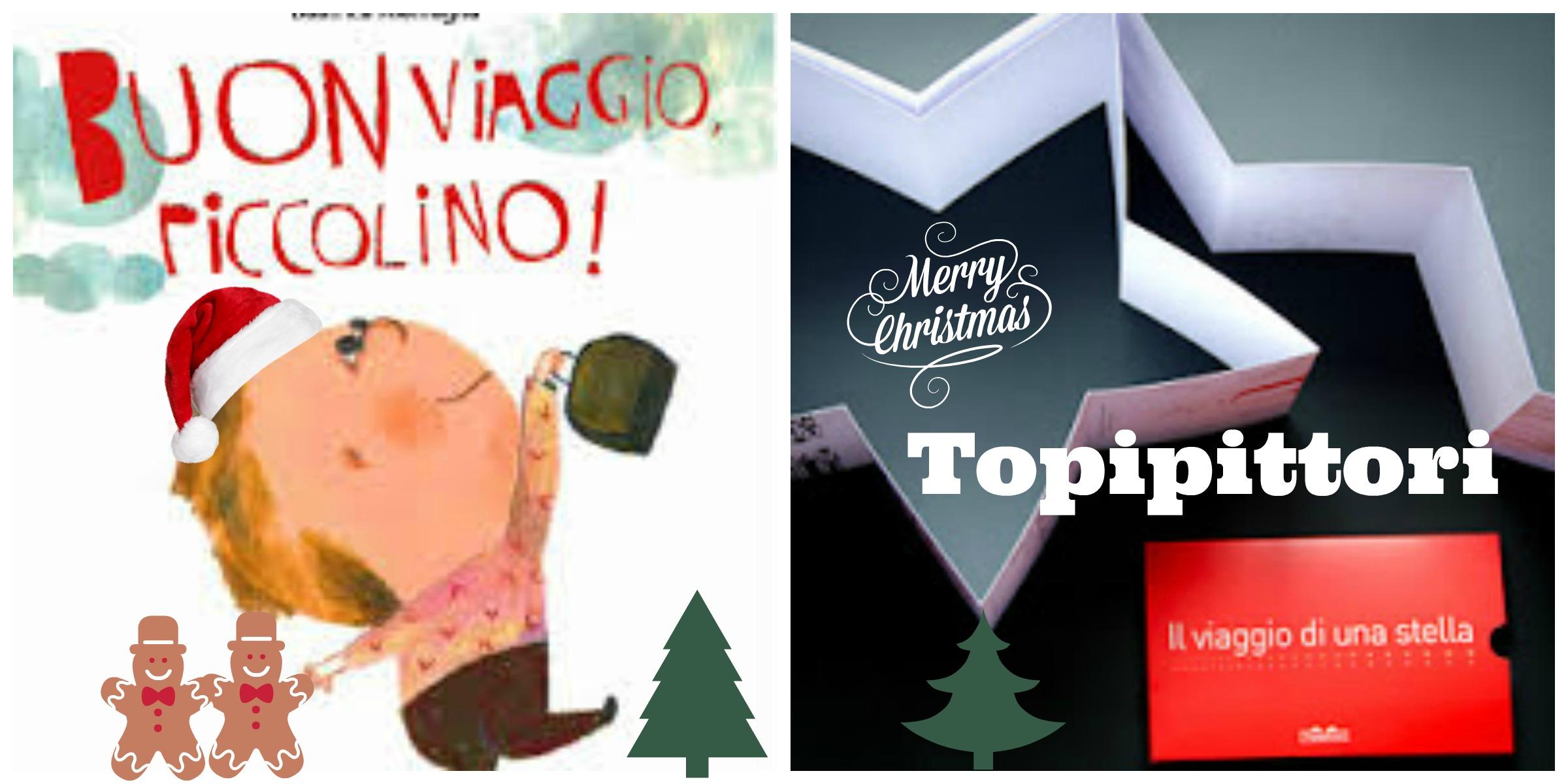 libri per bambini da mettere sotto l'albero questo natale - Topipittori
