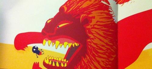 Il mio leone.2