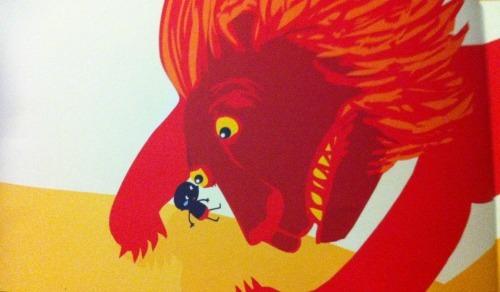 Il mio leone.3