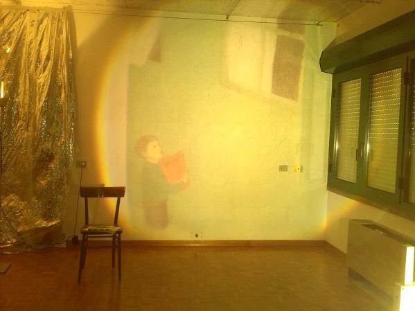La portinaia Apollonia raccontata ai bambini