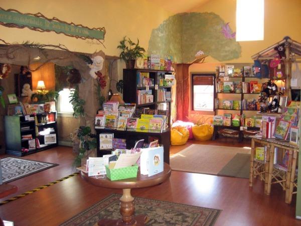 librerie per bambini nel mondo 2