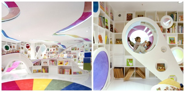 librerie per bambini nel mondo 7