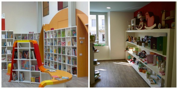 librerie per bambini nel mondo 9
